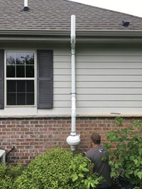 Elm Grove Radon Mitigation