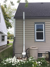 Milwaukee Radon Abatement