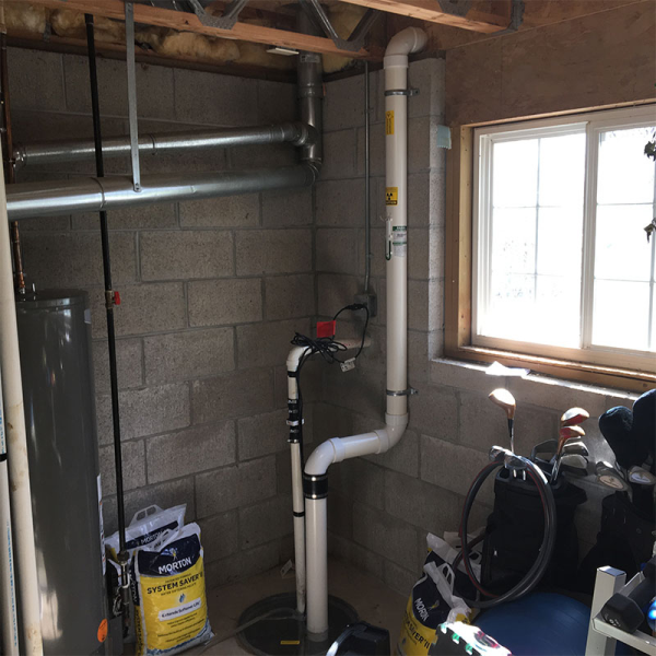 New Berlin WI Radon Elimination and Mitigation Systems